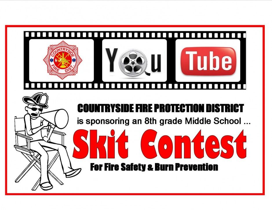 Skit Ideas For Safety: A SKIT ON SAFETY – Billy Knight
