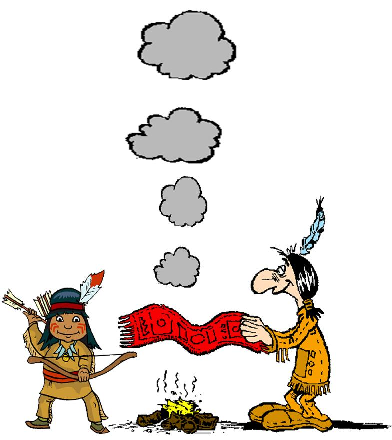 2016 Smoke Signals Fire Safety Amp Burn Prevention Poster