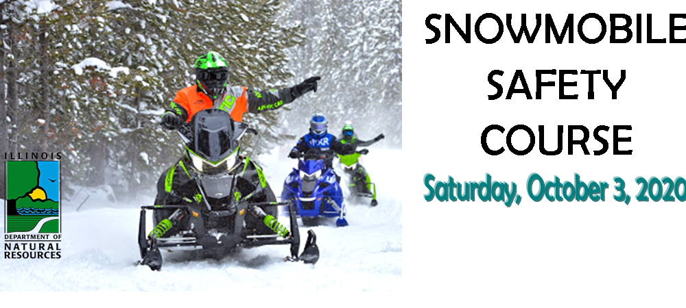 Snowmobile Safety Course