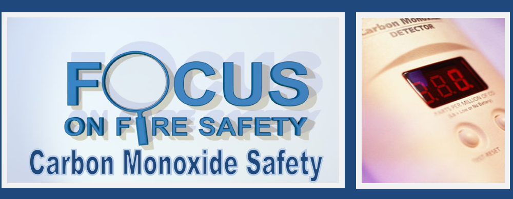 Carbon Monoxide Safety